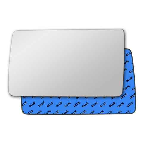 Mirror glass for Mercedes C Class W201 1982 - 1992