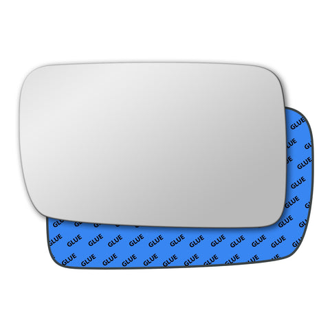 Mirror glass for BMW 3 series 1999 - 2006