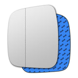 Mirror glass for Citroen Nemo 2007 - 2020