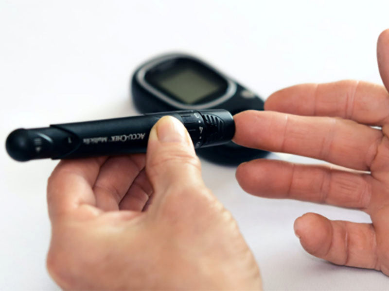 How to Test for Diabetes at Home