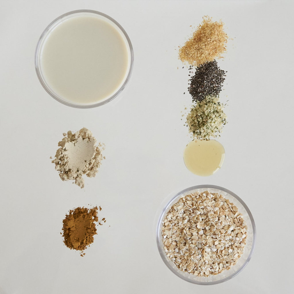 Recipe: Functional Oats