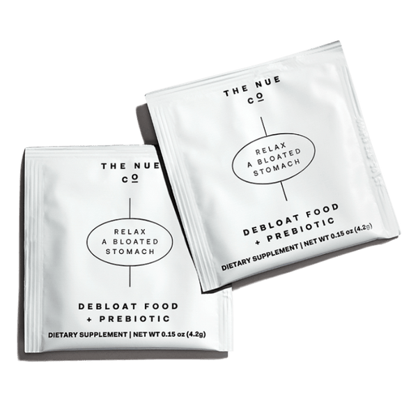 DEBLOAT FOOD + PREBIOTIC - SACHETS