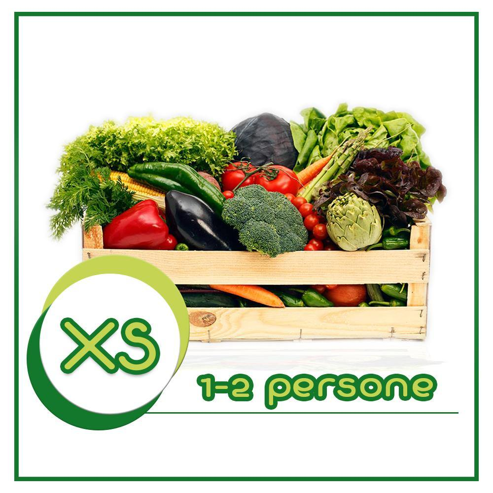 5 GreenBox XS | 1-2 persone