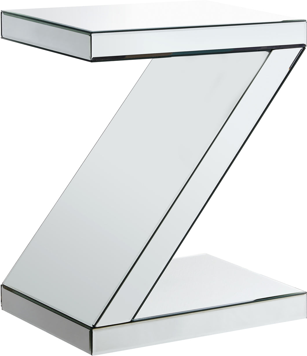 Zee End Table