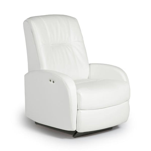 Ruddick POWER SWIVEL GLIDER RECLINER image