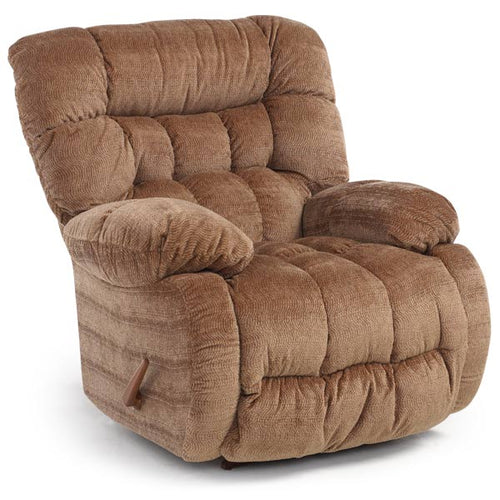Plusher POWER ROCKER RECLINER image