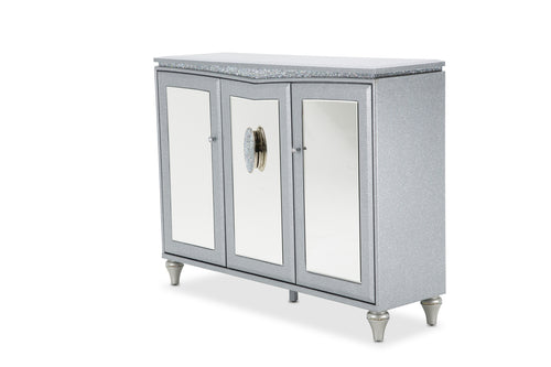 AICO Melrose Plaza Sideboard in Dove 9019007-118 image