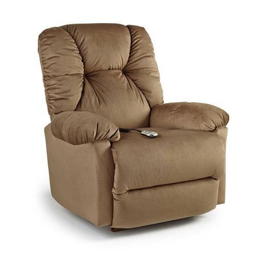 Romulus POWER SPACE SAVER RECLINER image
