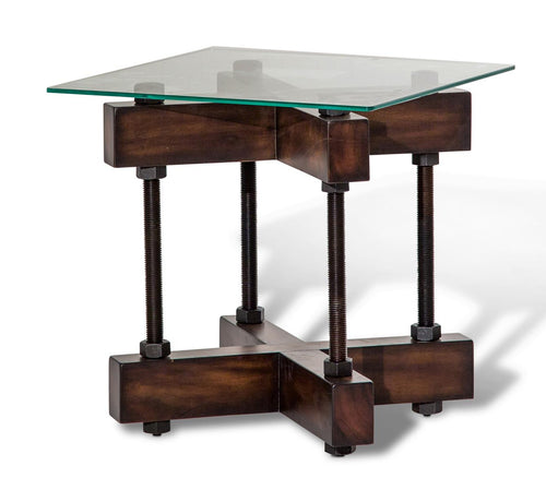 AICO Freestanding Killington End Table FS-KLGTN202 image