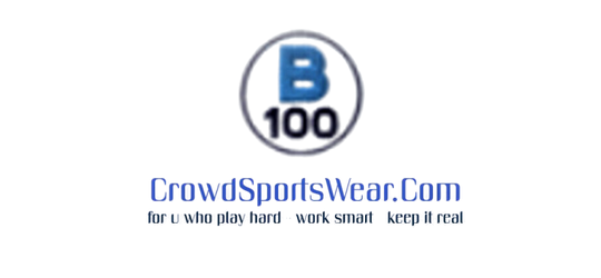 CROWD SPORTS WEAR