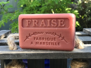 French Market soaps
