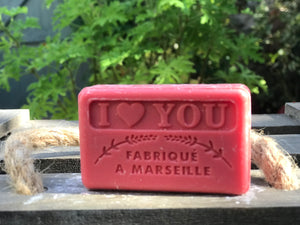 Guest soaps (60g)