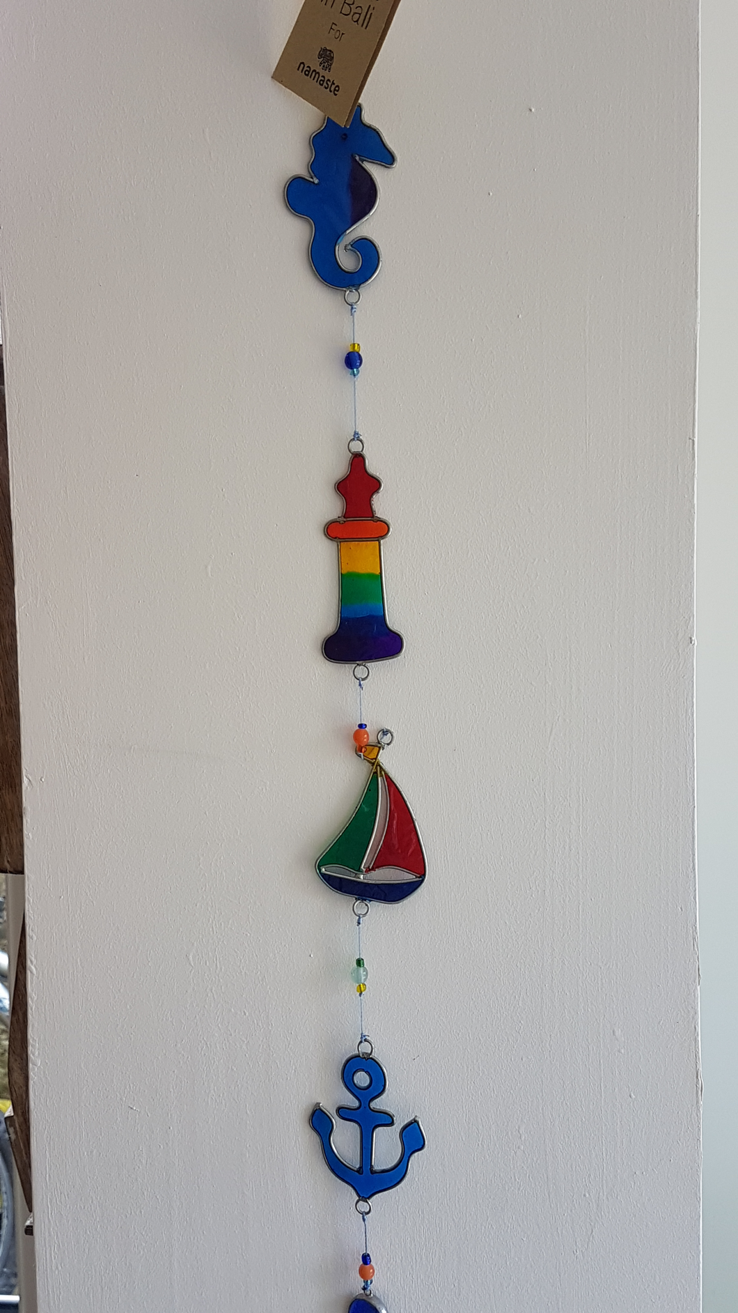 Coastal suncatcher