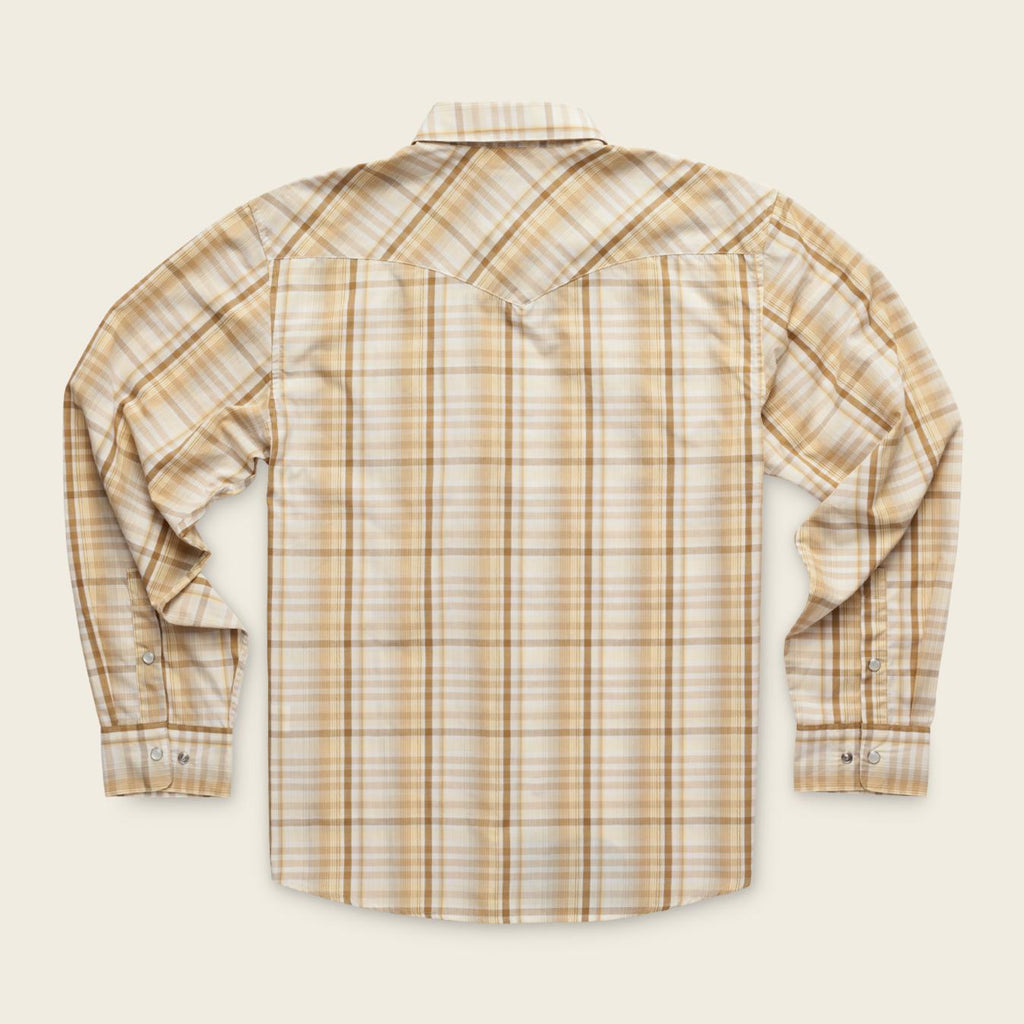 H Bar B Longsleeve | Harvest