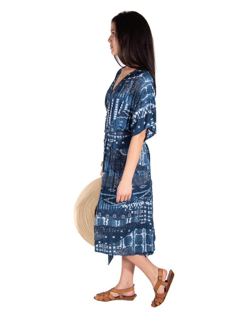 French Market Dress