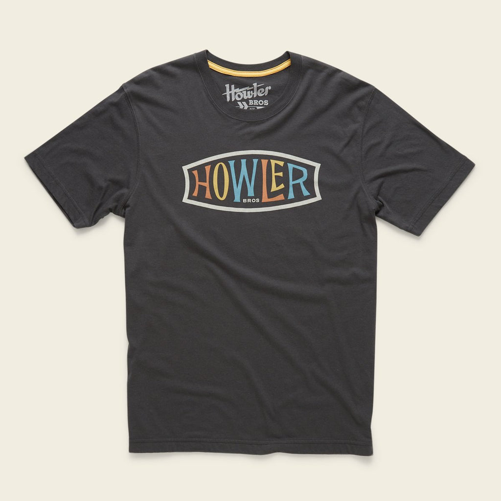 Endless Howler - Antique Black