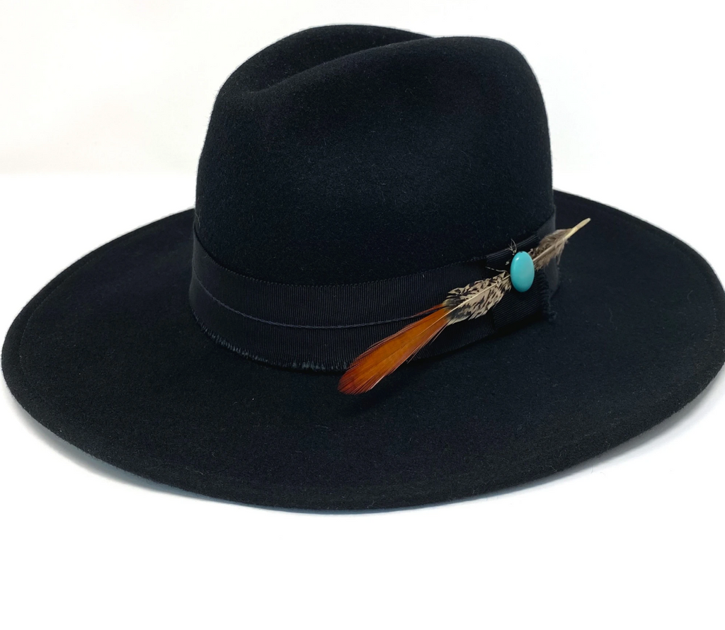 Lovely Bird Dallas Fedora