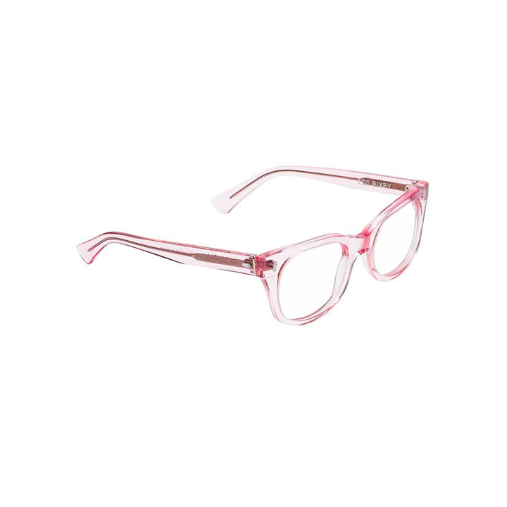 Bixby- Polished Clear Pink - 1.50
