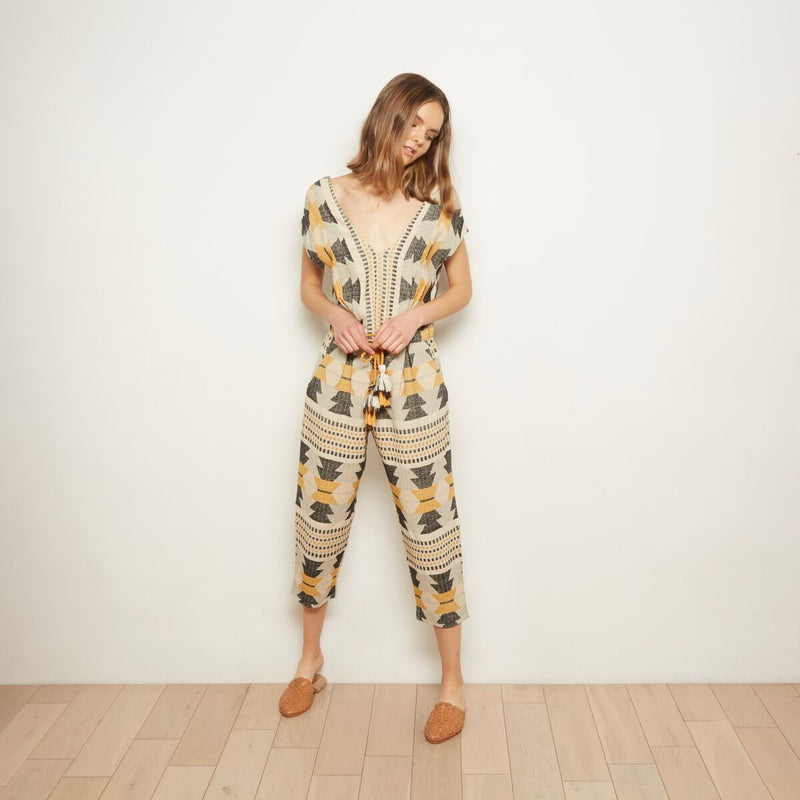 Studio Jumpsuit