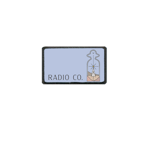 Radio Co. Tower Patch