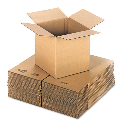 Recycled Cubed Shipping Boxes, 12
