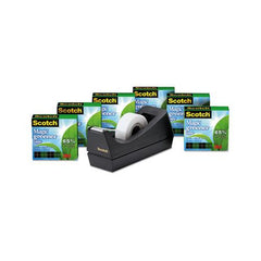 Magic Greener Tape With C38 Dispenser, 1