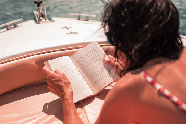 How Reading Erotica Can Transform Your Mindset