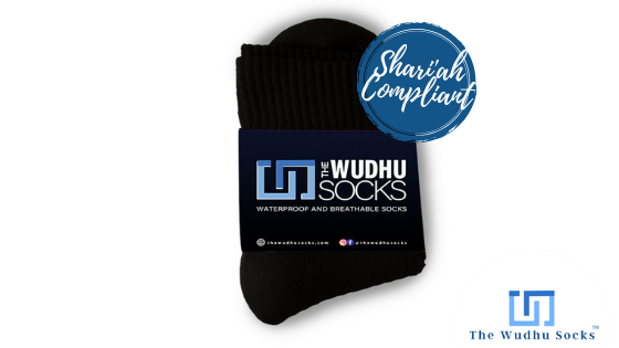 The fatwa on the khuffain (The Wudu Socks)