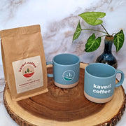 Coffee Hug in a Mug | Gift Set