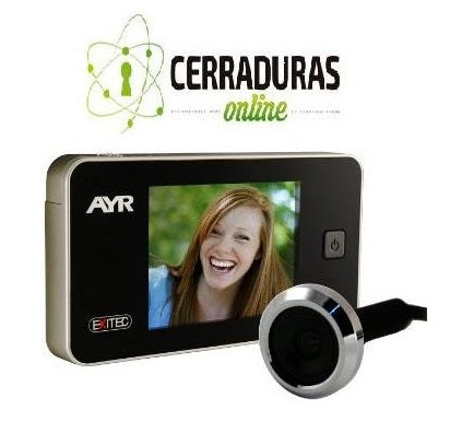 Mirilla digital AYR 3.2