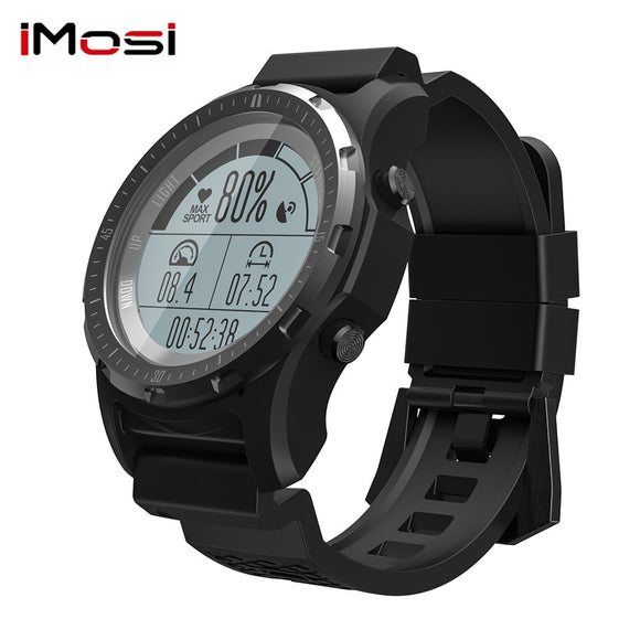 Imosi Smart Watch S966 Support G-sensor GPS Notification Sport Mode Wristwatch Smart phone for Android ios PK S928