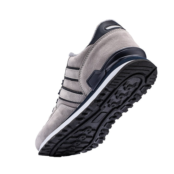 Stylish Men Running shoes Comfortable Breath Sport Sneaker Mesh Outdoor Fitness Air Cushioning Free Run Jogging Trainers Shoes