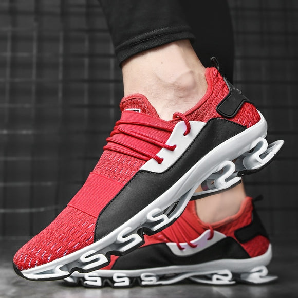 Plus Size 47 Tennis Shoes 2018 New Male Light Gym Sport Shoes for Men Ultra Boost Stability Brand Sneakers Men Athletic Trainers