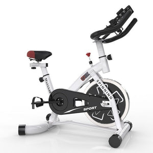 AD0300043 Spinning bike ultra-quiet indoor exercise bike sports bike fitness equipment Unisex