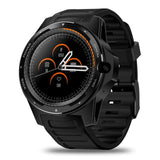 "New Flagship Zeblaze THOR 5 Dual System Hybrid Smartwatch 1.39"" AOMLED Screen 454*454px 2GB+16GB 8.0MP Front Camera Smart watch"