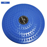 FDBRO Twister Plate Exercise Gear Plastic Waist Twist Disc Yoga Board Body Building Fitness Slim Weight Loss Foot Massage Plate