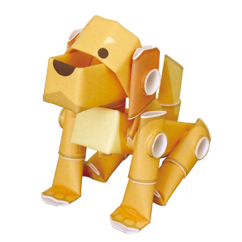PIPEROID animals - Golden Retriever