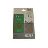 JIGZLE - Dick Bruna - snuffy