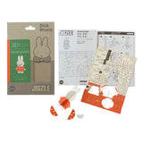 JIGZLE - Dick Bruna - miffy (standing)