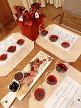 Load image into Gallery viewer, Reds Trio: Blind Wine Tasting Kit