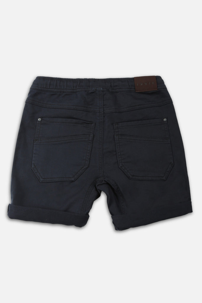 S20 Arched Drifter Short - Raw