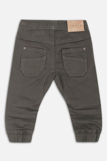 S20 Arched Drifter Pant - Dark Khaki