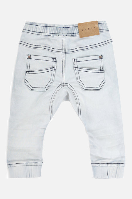 S20 Arched Drifter Pant - Light Blue