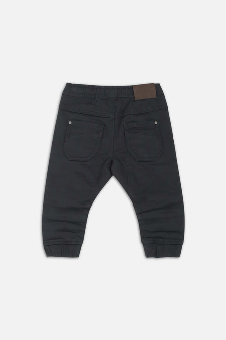 S20 Arched Drifter Pant - Raw