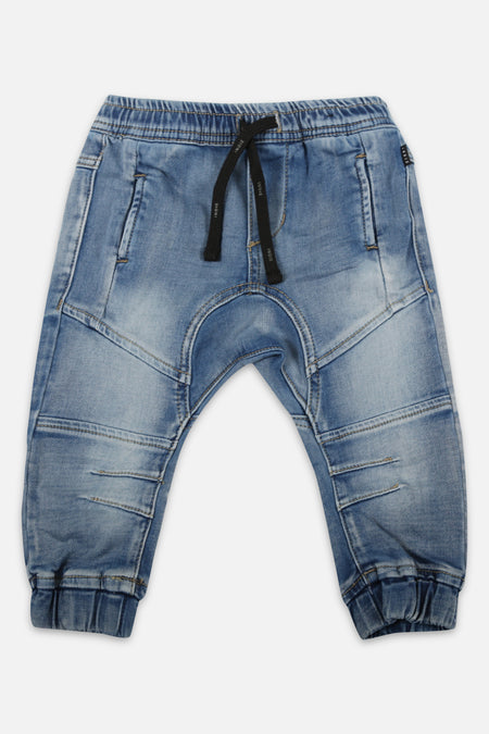 S20 Arched Drifter Pant - Light Denim