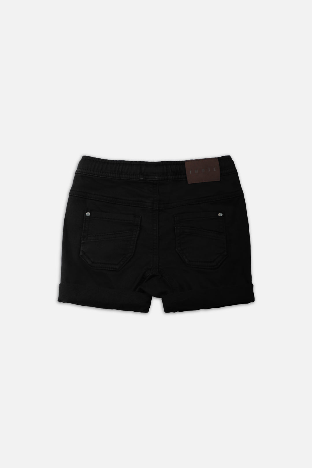 S20 Arched Drifter Short - Black