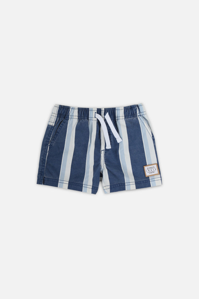 The Navarro Short - Navy