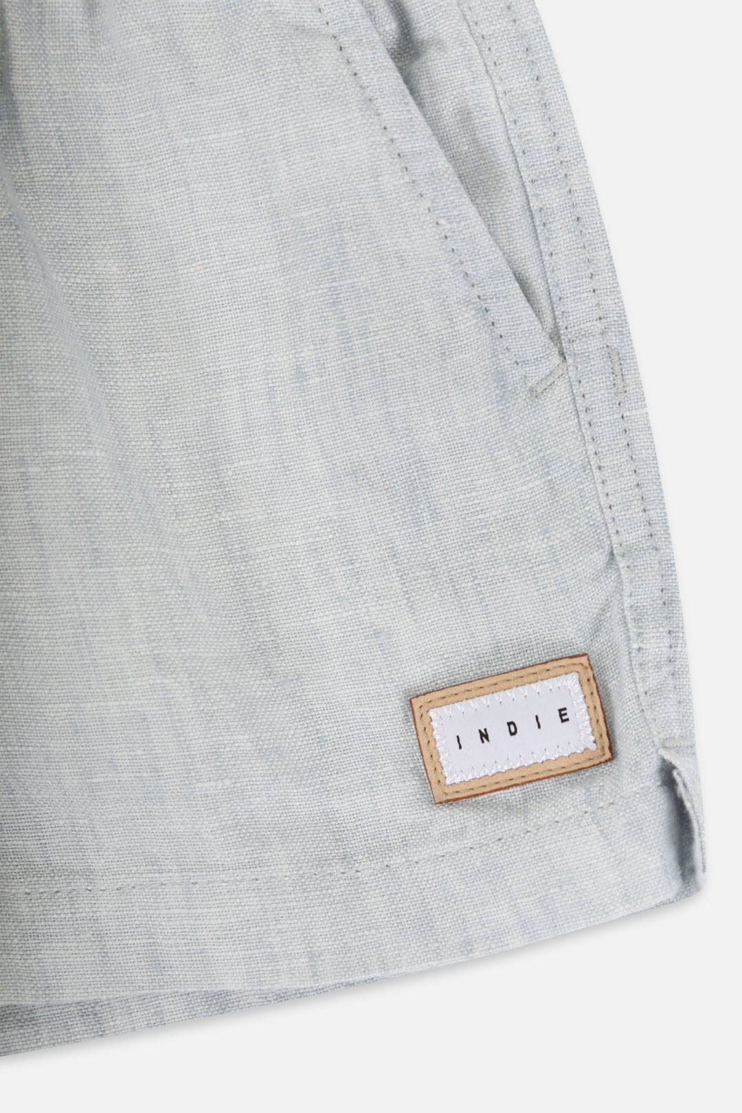 Marina Short - Ydchambray