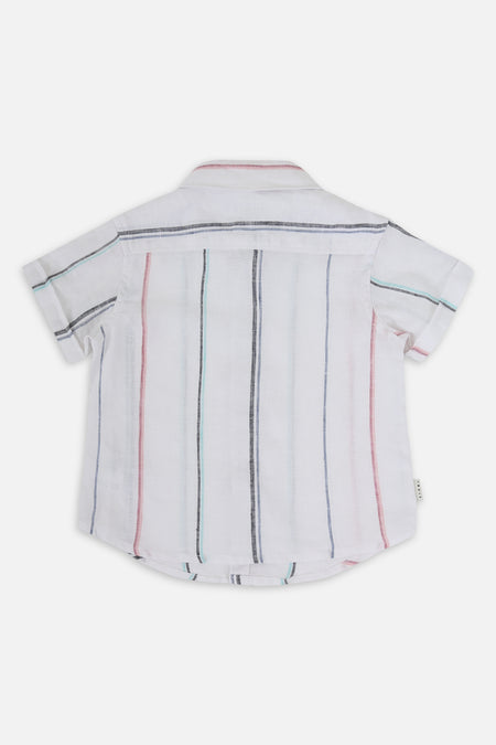 Indie Shirt - White