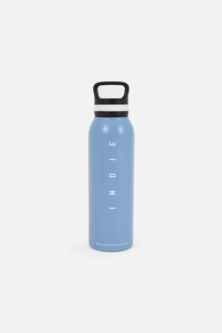 Indie Drink Bottle - Blue